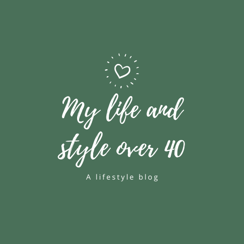 My life and style over 40